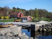 Näsviken, Karlshamn
