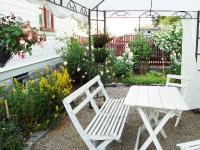Trädgården
